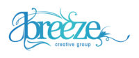 Logo Design Breeze Creative Group