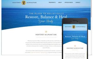 Acupuncturist in Monterey - Monterey Acupuncture